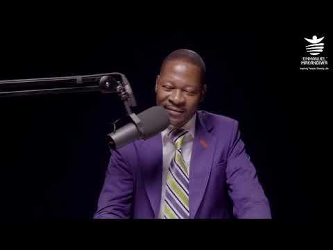 Emmanuel Makandiwa   The Timing, Gates and The Prophetic   2021