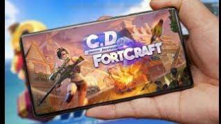 Fortnite VS Cretive Destruction official download this game 700Md