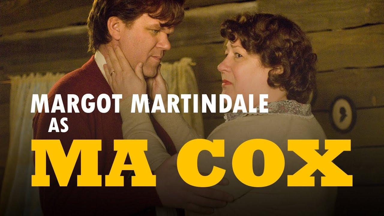 Download Margot Martindale in Walk Hard: The Dewey Cox Story