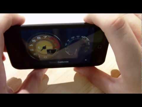 Ferrari Sound Review (iOS App)