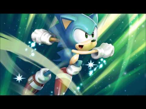 Super Sonic Racing | Dubstep Remix | Sonic R
