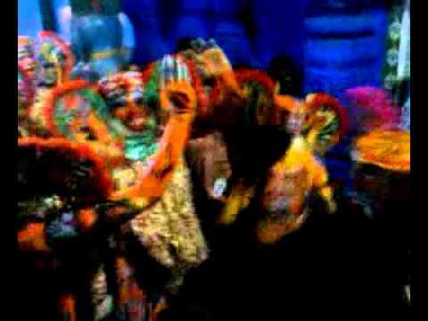 7 Tigers dance at a tym part - 3 ( Maa Thakurani Jatra).mp4