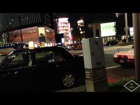 Nagoya Rider Busted - Nagoya Japan
