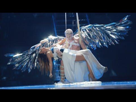 Ани Лорак - Спроси (Live Шоу \