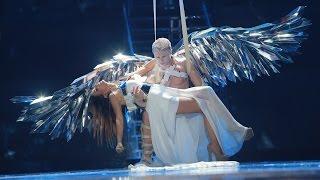 Ани Лорак - Спроси (Live Шоу