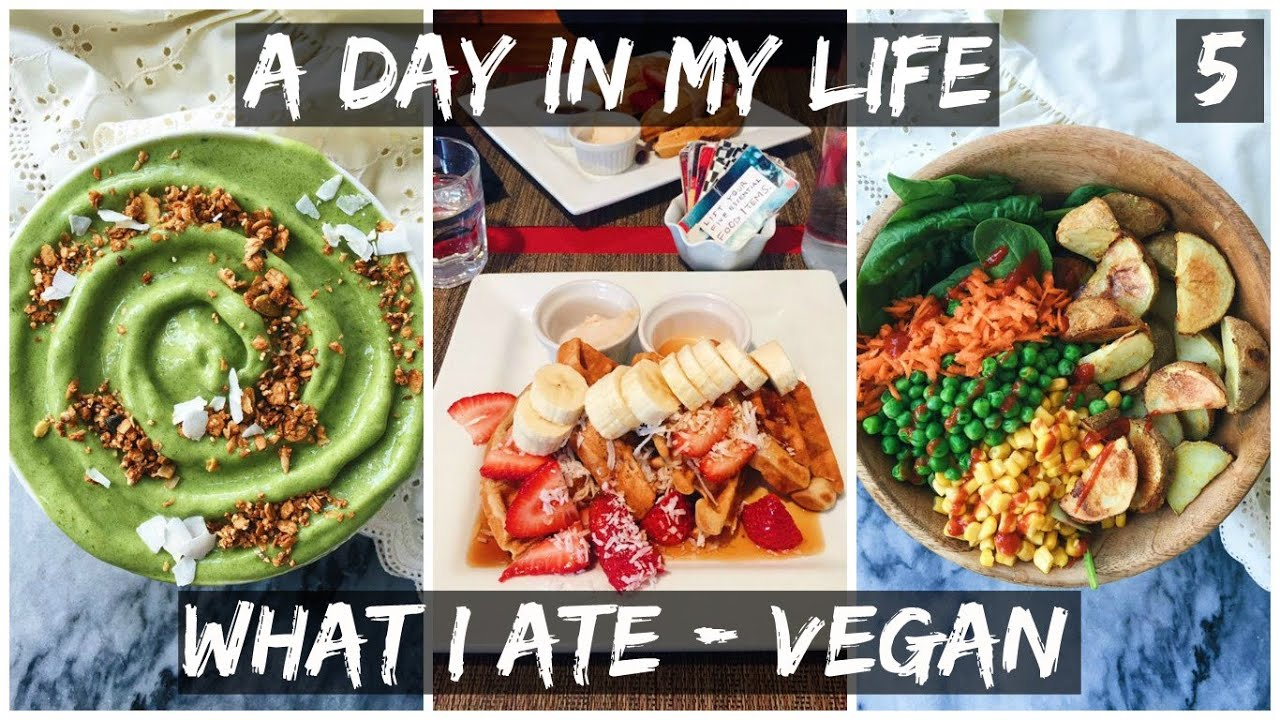 WHAT I ATE // DID: Vegan Friends, Orange Theory, Yummy Food || DAY 5