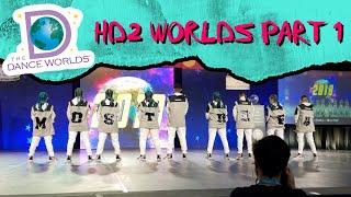 HD2 Worlds Part 1