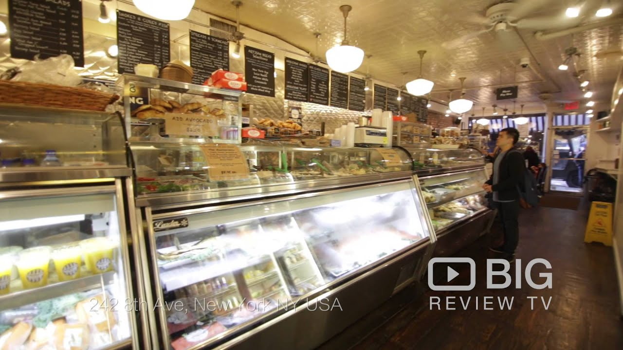 Bagels And Coffee Review