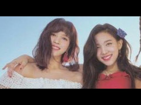 MINA X NAYEON (FMV MINAYEON) - SHOT THRU THE HEART