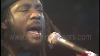 Third World- Now That We Found Love on Countdown 1979