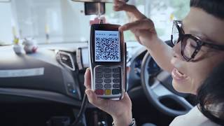 How to pay for ComfortDelGro taxi rides with DBS PayLah!