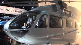 Heli-Expo 2011 - Eurocopter Unveils its Newest Addition