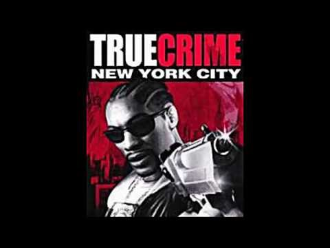 REDMAN - Show Yo True Crime
