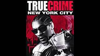 REDMAN - Show Yo True Crime