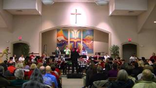 bugler s holiday anderson feat blakely woodring incata