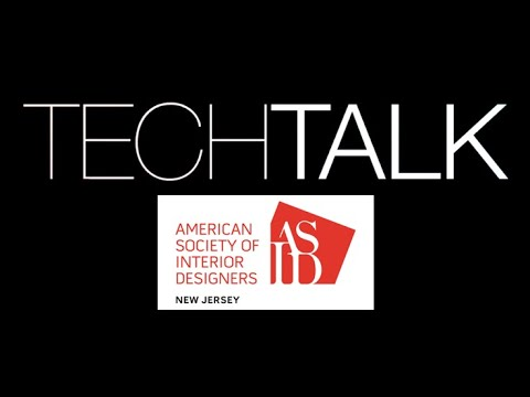 ASIDNJ TechTalk webinar with Laurel Bern: Easy to Implement Pinterest Strategies