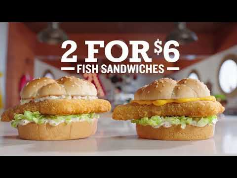 Arby's Commercial 2020 - (USA)