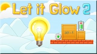 Let It Glow 2 Game Walkthrough (All Levels)