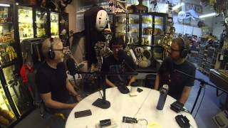 On Bicycles - Still Untitled: The Adam Savage Project - 11/11/2014