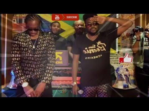 Beenie man & Bounty killer verzuz Memes #Comedy #Jamaican ...