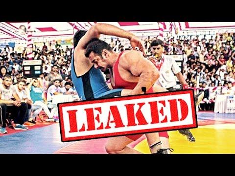 Salman Khan's SULTAN Movie Leaked On...
