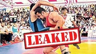 Salman Khan's SULTAN Movie Leaked On Internet