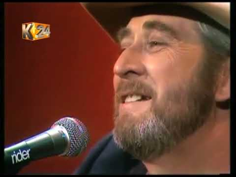 Don Williams dies at the age of 78 after a short illness