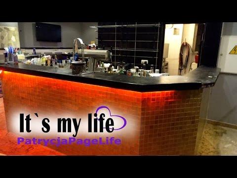 UNSERE BAR WIRD DER HAMMER!!! - It's my life #795   PatrycjaPageLife