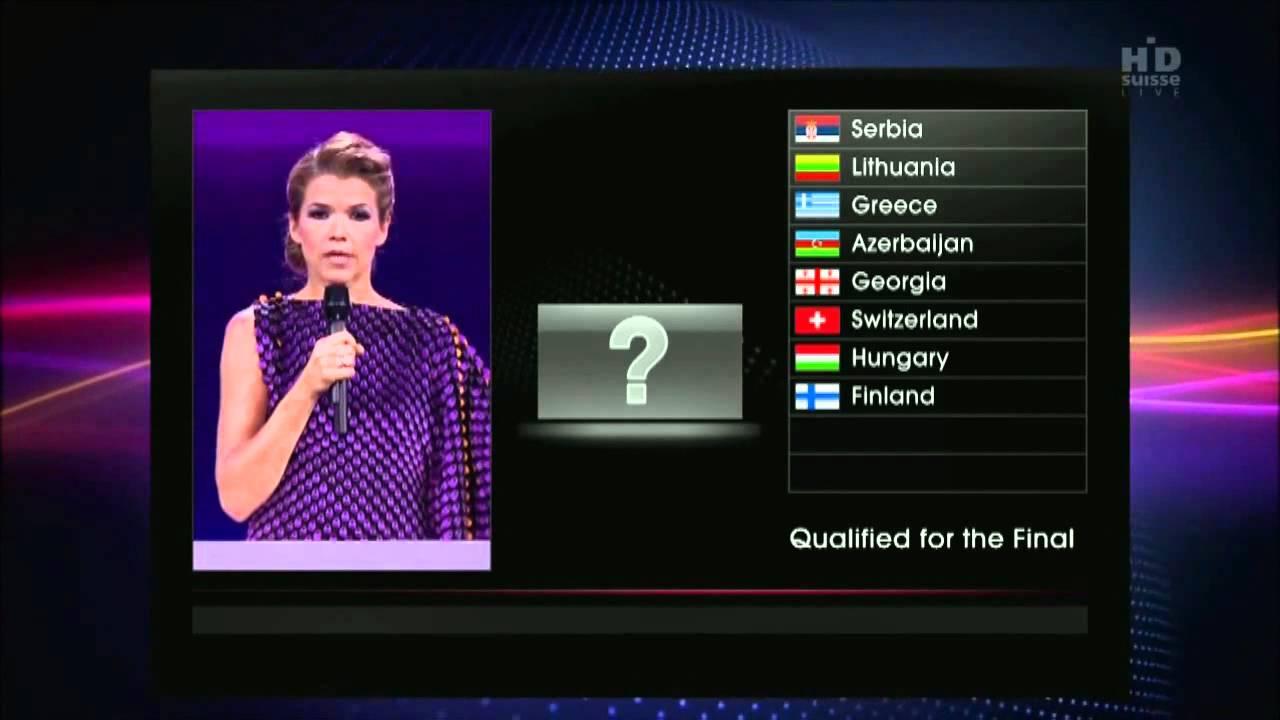 Перейти к разделу Скандал на «Евровидении» - Однако в итоговом зачете артист занял лишь пятое место.