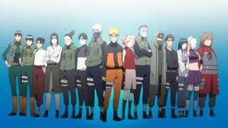 Naruto Shippuden OP 5 - Hotaru no Hikari┃TV-Size Instrumental