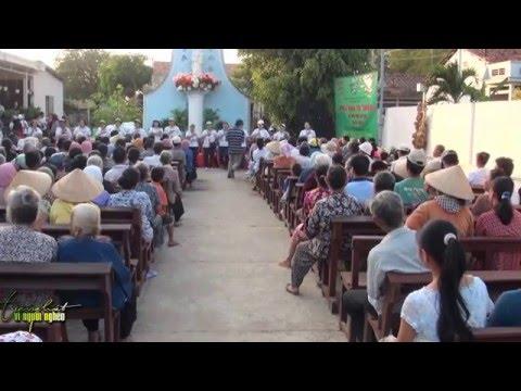 CT THVNN   LM JB Nguyễn Sang   HANH HUONG LA MA NHA THO MY THANH BEN TRE