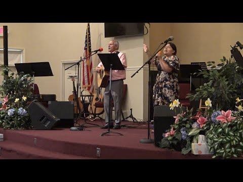 Sunday August 16 2020  LM  Pastor Ramon Marin