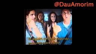 Zac Efron no Vou de Táxi do Caldeirão