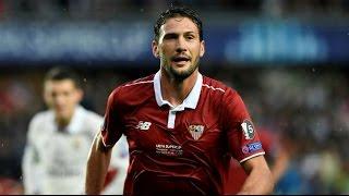 FRANCO VAZQUEZ | Sevilla FC | The Beginning | Goals, Skills, Assists