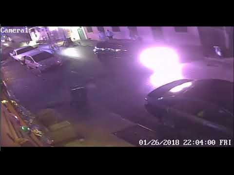 Teen accused of attacking, robbing a pedestrian in the French Quarter: NOPD