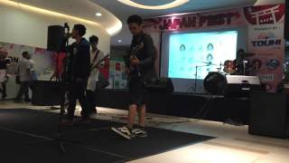 Howitzer perform at J fest 2014,...... enjoy this,.......