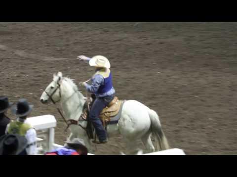 2017 Montana State University (MSU) Spring Rodeo