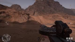 Battlefield 1: Toooooo slooooowwww