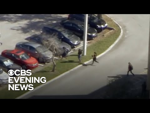 Parkland school shooter pleads guilty to 17 murders