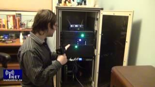A Tour Of My Main Server Rack