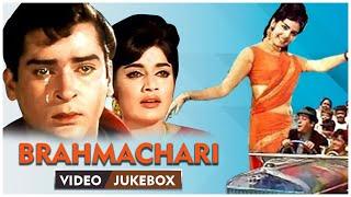 Download lagu Brahmachari VIDEO Jukebox (1968) | Shammi Kapoor | Mumtaz | Pran | Popular Shankar Jaikishan Songs