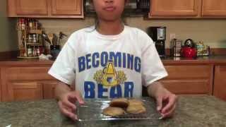 How To Make Snickerdoodle Cookies! -- Nozcapastries