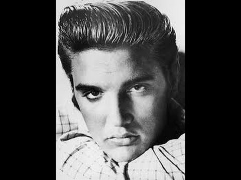 (Can't Help) Falling In Love Elvis Presley Audio Cover By Nady B. And Me
