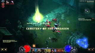 Diablo 3 - Dataminer