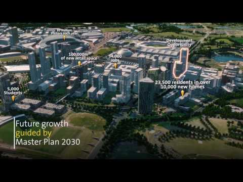 Next Generation Development Opportunity 2A/2B Australia Ave, Sydney Olympic Park