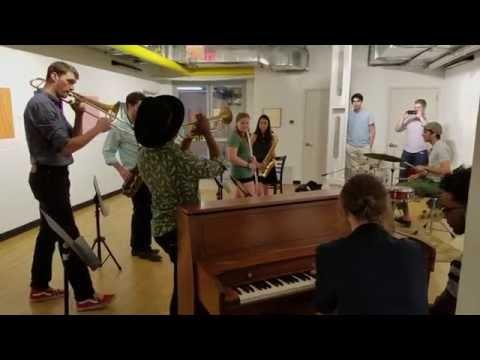 Settlement Music School @ El Taller