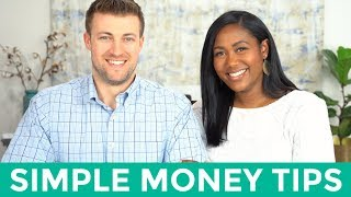 6 Simple Money Tips to Improve Your Finances Today