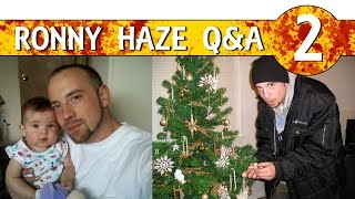 MAPP Q&A #2 with Ronny Haze - What inspired me to create my YouTube channel