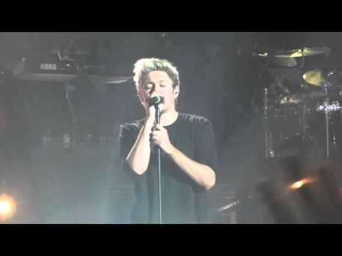 One Direction - You and I - 28/9/15 O2 Arena London HD
