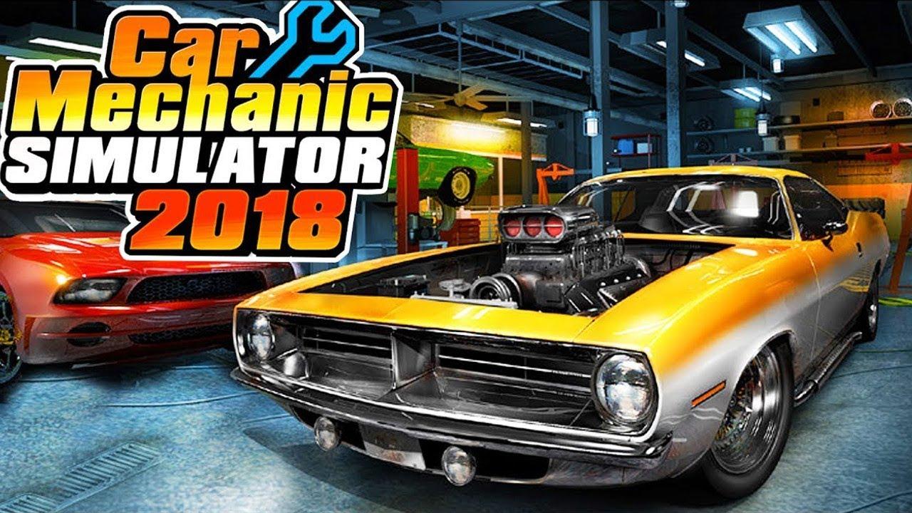 Car Mechanic Simulator 2018 - How To Install Car Mods | Fast Easy Tutorial